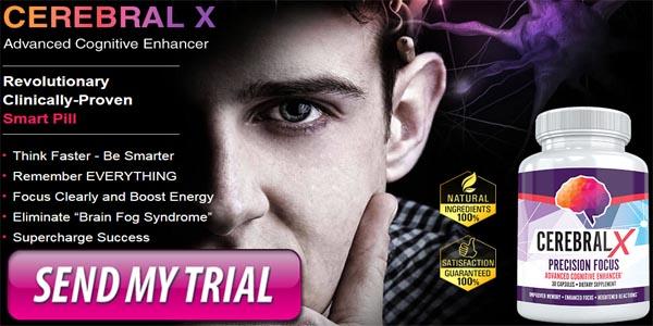 Cerebral X review